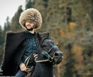 beauty, caucasus, and champions image