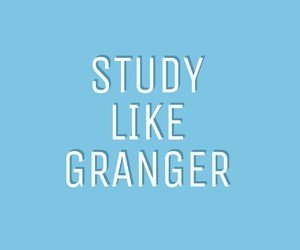 college, university, and studyblr image