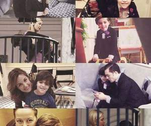 family and gossip girl image