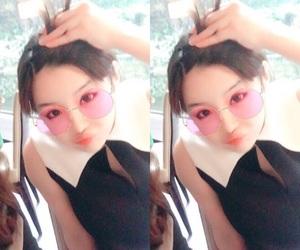 2ne1, park bom, and korean image