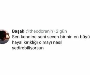 ask, sözler, and türkçe image