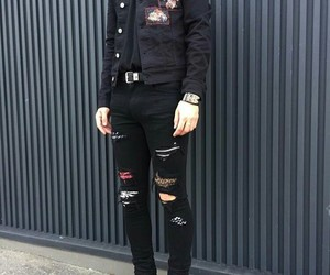 clothes, man style, and streetwear image