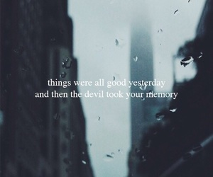 ed sheeran, rain, and Lyrics image