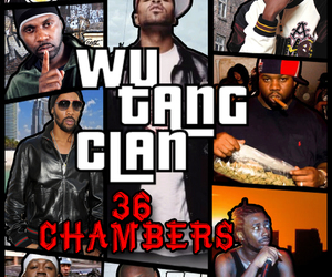 gta and wu-tang clan image