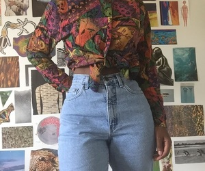 90s, body goals, and curvy image