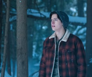 riverdale, jughead jones, and cole sprouse image