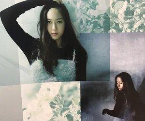 kpop, krystal, and f(x) image
