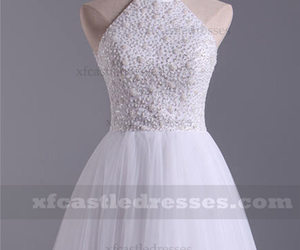 white homecoming dresses and short homecoming dresses image