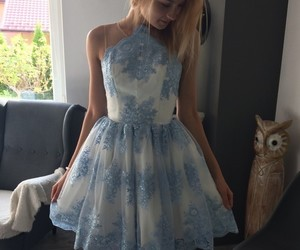 party dress, homecoming dresses, and short homecoming dresses image