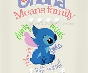ohana, cute, and family image