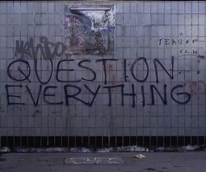question, quotes, and everything image