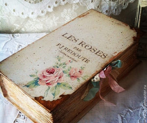 book, vintage, and antique image