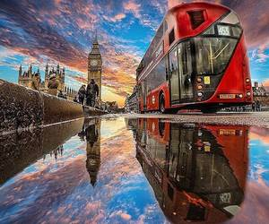 nature, earth, and london image