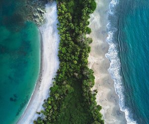 beach, beauty, and nature image