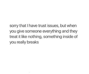 breakup, love, and heartbreak image