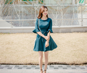 dress, мода, and fashion image