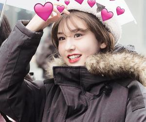 ioi, somi, and JYP image