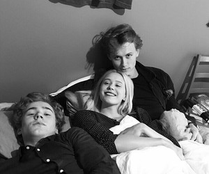skam, noora, and even image