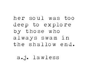 quotes, soul, and words image
