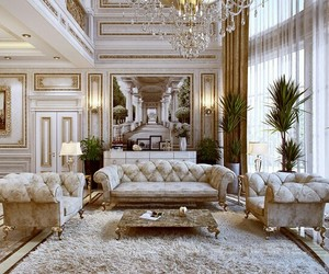 design, expensive, and interior image
