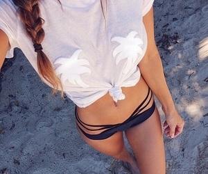 bikini, chic, and inspiration image