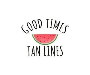 summer, quotes, and tan image