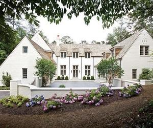 architecture, Dream, and garden image