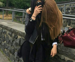 grunge, bff, and goals image