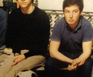 alex, alex turner, and arctic monkeys image