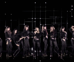 snsd, girls' generation, and sm entertainment image