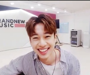 lq and kim donghyun image