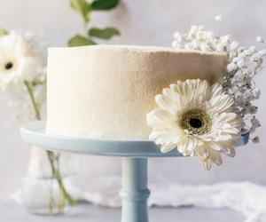bridal, cake, and nice image