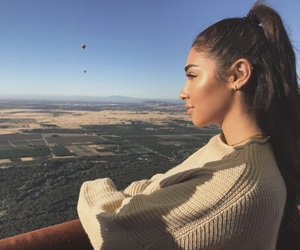 airballoon, beautiful, and fashion image