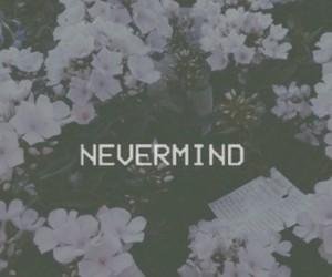Nevermind, wallpaper, and grunge image