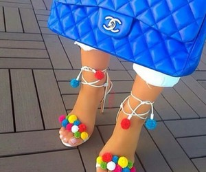 fashion, shoes, and heartit image