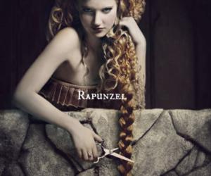 disney, tangled, and princess image