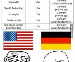 german, germany, and true image