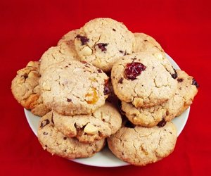 baking, Cookies, and cooking image