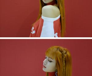bp, kpop, and lisa image