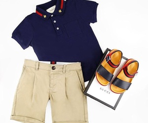 children, clothe, and fashion image