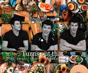edit, shawn, and shawn mendes image