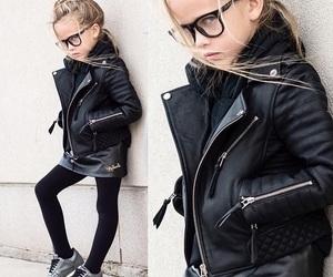 children, fashion, and kids image