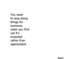 alone, appreciate, and appreciated image
