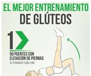 fitness and gluteos image