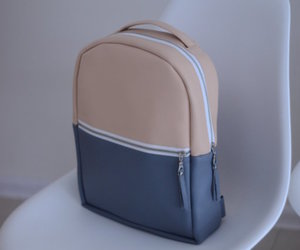 backpack and fashion image