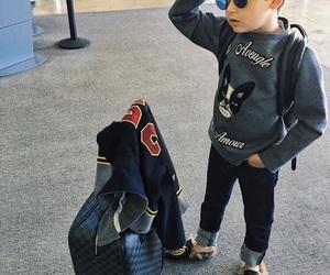 child, fashion, and kids image