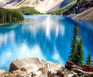 Banff National Park, travel, and us image