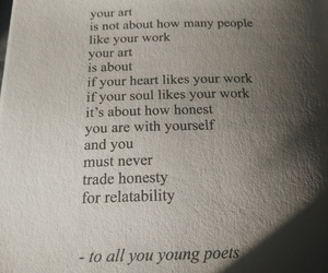 art, poems, and poet image