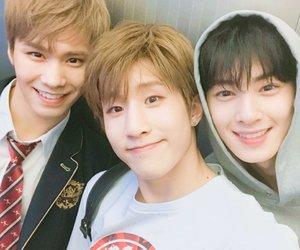 kpop, astro, and eunwoo image