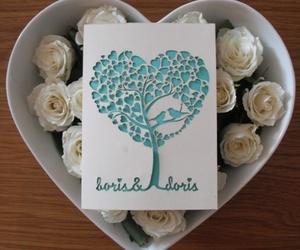 amor, boda, and invitaciones image